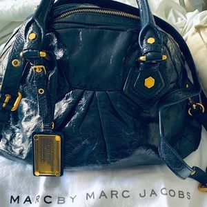 Vintage Leather Marc By Marc Jacobs Bag